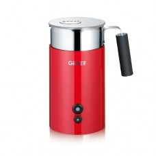 GRAEF Milk Frother MS703 (red)