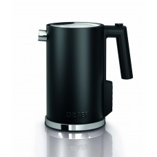 GRAEF 4-temperature 1.25 Litre Kettle WK902 (matt black)